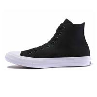 Converse匡威男鞋女鞋 Chuck TaylorⅡ高帮帆布鞋 150143 150148