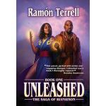 预订 Unleashed: Book One of the Saga of Ruination [ISBN:97819