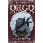 预订 Seacrawler (Orgo Runners: Book 3) [ISBN:9781916163737]