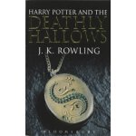 Harry Potter and the Deathly Hallows Adult Edition ISBN:978
