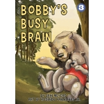 预订 Bobby's Busy Brain [ISBN:9781925960365]