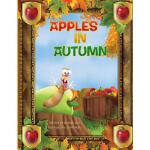 预订 Apples in Autumn [ISBN:9781500373870]