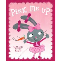 Pink Me Up ISBN:9780375856075