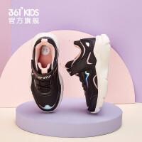 361童鞋 女小童�\�有蓍e鞋2020冬季新款保暖小童鞋子