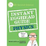 按需印刷 Instant Egghead Guide: Physics (60-Second Science)