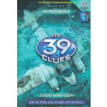 The 39 Clues #6: In Too Deep ISBN:9780545060462