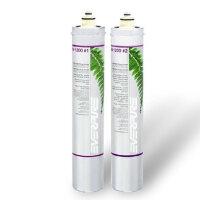美国 爱惠浦H1200 滤芯净水器家用直饮 净水机 除致癌物