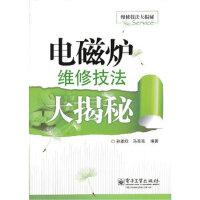【二手旧书九成新】 电磁炉维修技法大揭秘