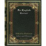 预订 An English Garner [ISBN:9780368253812]