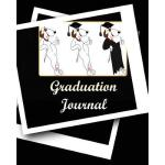 预订 Graduation Journal [ISBN:9781535234252]