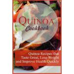 预订 Quinoa Cookbook: 12 Quinoa Recipes that Taste Great, Los