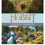 英文原版 霍比特人 The Hobbit Trilogy Location Guidebook