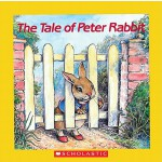 预订 The Tale of Peter Rabbit [ISBN:9780590411011]