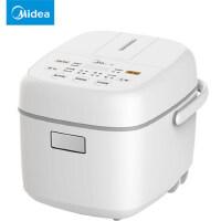 Midea/美的 MB-RS2082多功能迷你电饭煲婴儿煲智能小电饭锅2L正品