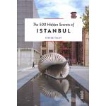 预订 The 500 Hidden Secrets of Istanbul [ISBN:9789460582424]