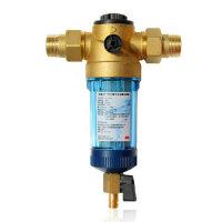 3M 净水器 中央前置过滤器 反冲洗 管道过滤 非直饮 3CP-F020-5