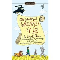 英文原版 绿野仙踪 The Wonderful Wizard of Oz