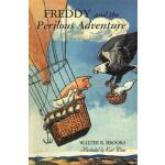 预订 Freddy and the Perilous Adventure [ISBN:9781590207420]