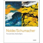 预订 Emil Nolde & Emil Schumacher: Kindred Spirits [ISBN:9783