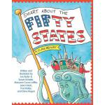 预订 Smart about the Fifty States: A Class Report [ISBN:97804