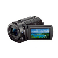 Sony/索尼 FDR-AX30 4K摄像机家用/婚庆4K高清 一键编辑红外夜摄DV