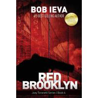 预订 Red Brooklyn [ISBN:9781937801892]