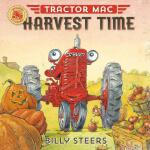 预订 Tractor Mac Harvest Time [ISBN:9780374306007]