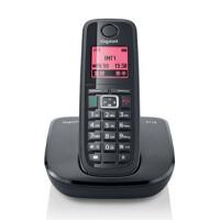 集怡嘉(Gigaset|SIEMENS)【西门子】 E710系统 数字无绳电话机 VIP个性化铃声 德国 无绳电话机
