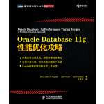 Oracle Database 11g 性能优化攻略