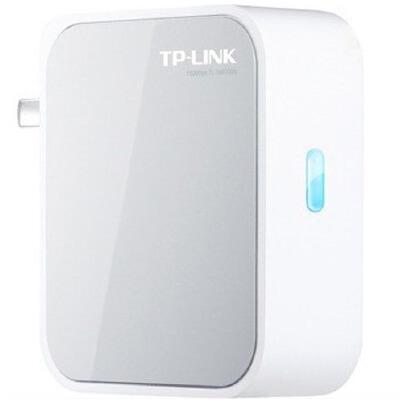 TP-LINK TL-WR700N 150M迷你型无线路由器开创无线路由便携时代 TP品质,值得信赖!