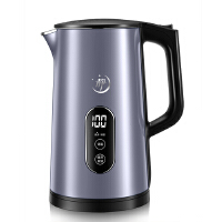 【SUPOR】苏泊尔 SWF15E19C电热水壶304不锈钢烧水壶电水壶保温防烫