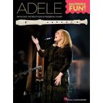 预订 Adele - Recorder Fun!: With Easy Instructions & Fingerin