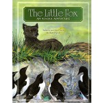 预订 The Little Fox: An Alaska Adventure [ISBN:9781889963877]