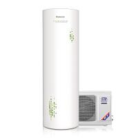 格力(GREE) 空气能热水器 SXTD150LCJW/B-2配KFRS-3.0J/NbA-2水之逸高温150升 70度