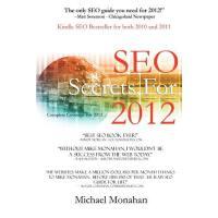【预订】Seo Secrets for 2012: Search Engine Optimization