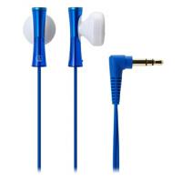 【全国大部分地区包邮哦!!】铁三角(Audio-technica)J100 ATH-J100 BL 巧细小耳塞式耳机