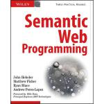 预订 Semantic Web Programming [ISBN:9780470418017]