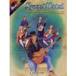 预订 Speed Metal [With CD] [ISBN:9781574240870]