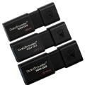 包邮【高速3.0+特价】金士顿U盘优盘16gu盘 高速USB3.0 DT100 G3 8G 16G 32G 64G U盘特价