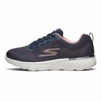 【满减商品】Skechers斯凯奇女鞋跑步鞋2019新款轻质透气休闲网布运动鞋667044