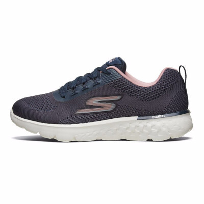 Skehers斯凯奇女鞋跑步鞋新款轻质透气休闲网布运动鞋 尺码偏大;请参照内长或询问客服