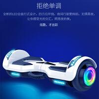 平衡车儿童成年电动双轮小孩两轮学生代步体感智能自平行车