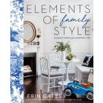 预订 Elements of Family Style: Elegant Spaces for Everyday Li