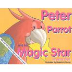 预订 Peter Parrot and His Magic Star [With CD] [ISBN:97808548
