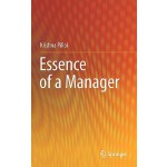预订 Essence of a Manager [ISBN:9783642175800]