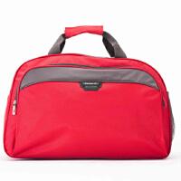 卡拉羊大容量旅行包旅行袋男女卡拉扬手提行李包运动包C3189