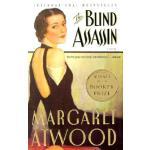 【预订】The Blind Assassin A Novel