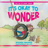 预订 It's Okay to Wonder [ISBN:9781632963482]