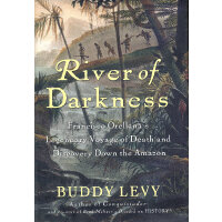 RIVER OF DARKNESS(ISBN=9780553807509) 英文原版