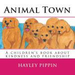 【预订】Animal Town